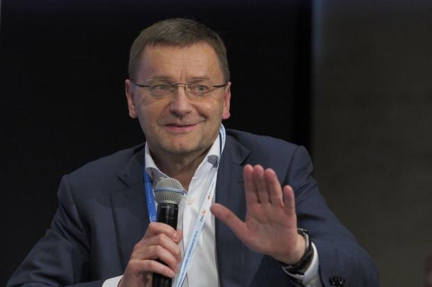 Janusz Jankowiak o Jackiewiczu: zatrzymał prywatyzację