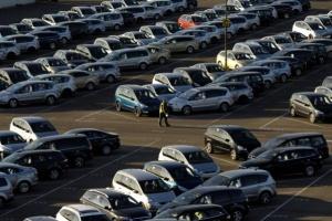 400 tysięcy nowych aut w Polsce do końca roku