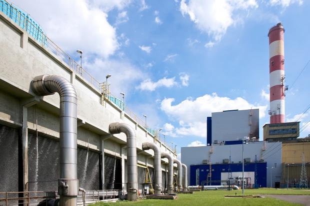 Tauron kończy remont bloku energetycznego w Katowicach
