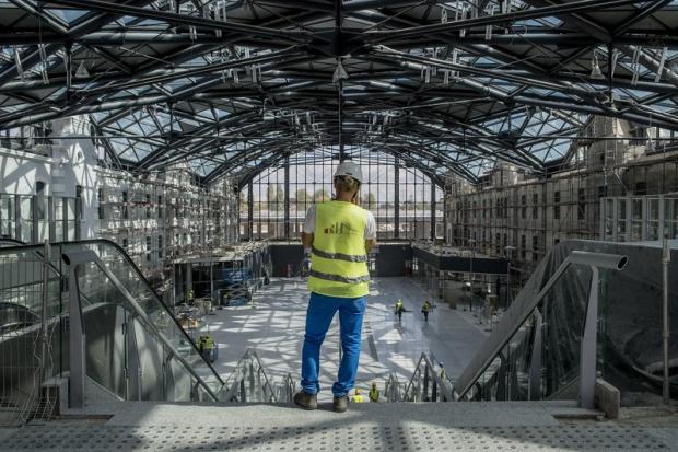 Spór o budowę Łodzi Fabrycznej - więcej czasu na mediacje