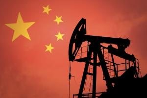 Chiny zwiększają import ropy