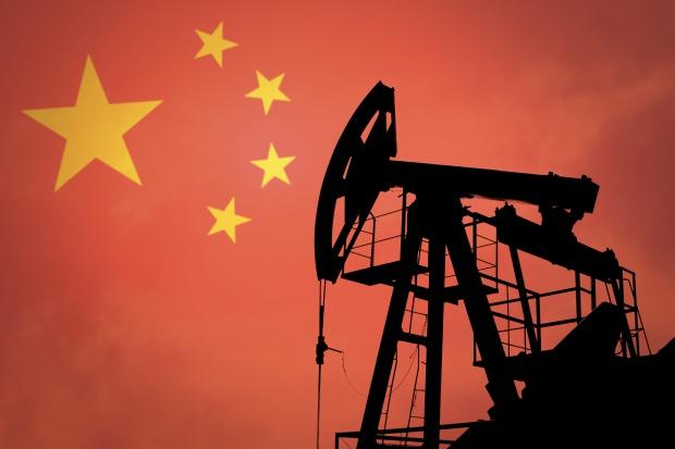 Kurczy się chiński popyt na ropę