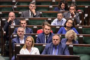 Nowoczesna chce informacji od premier ws. spółek Skarbu Państwa