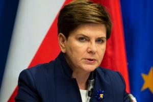 Premier jedzie do Chin przekonywać, że Polska jest atrakcyjnym krajem