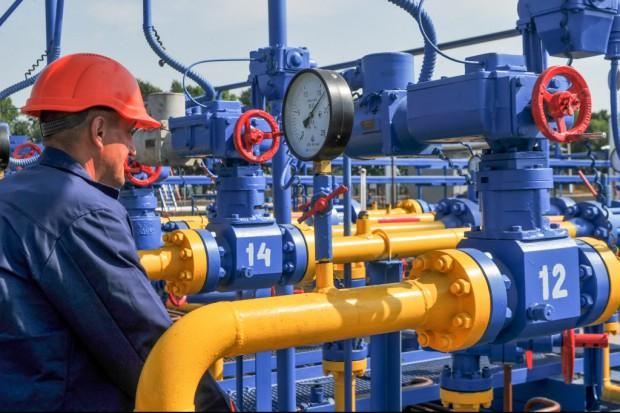 Ukraina już nie boi się Rosji i Gazpromu ws. dostaw gazu