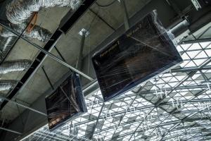 Zdjęcie numer 3 - galeria: Kolejowa inwestycja za 1,43 mld zł z problemami. Oto nowa Łódź Fabryczna