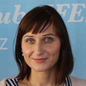 Paulina  Zadura-Lichota