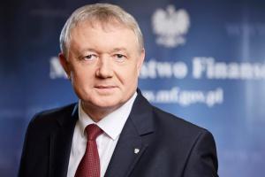 Wiceminister finansów: nie planujemy zmian w podatku bankowym i od kopalin