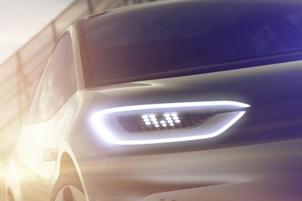 VW obiecuje premierę na miarę Garbusa