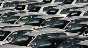 Nietypowy sierpień na unijnym rynku motoryzacyjnym