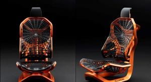 Nowy pomysł na fotele