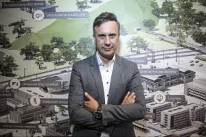 Strategiczna spółka Budimeksu i Ferrovialu szykuje się do ekspansji