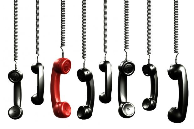 Telefony stacjonarne wciąż mocne w biznesie