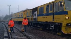 Tory na linii Katowice - Tychy zostały zmodernizowane