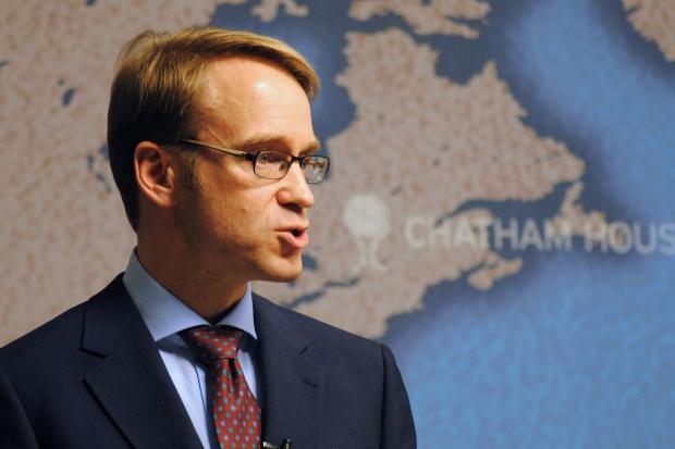 Prezes Bundesbanku: Brexit grozi utratą praw passportingowych
