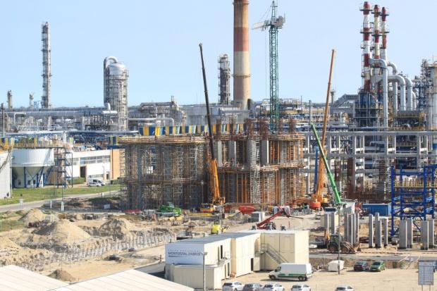 Projekt EFRA gotowy niemal w jednej trzeciej