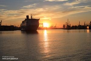 Port Gdynia inwestuje w dalszy rozwój