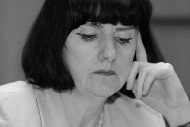 PSE uhonorowały pamięć Stefanii Kasprzyk