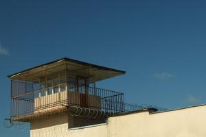Podwyżki i remonty więzień, czyli plan modernizacji Służby Więziennej