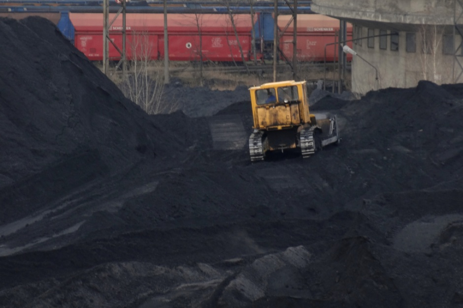 Ceny węgla: dla energetyki nieznacznie w dół, dla ciepłownictwa drożej