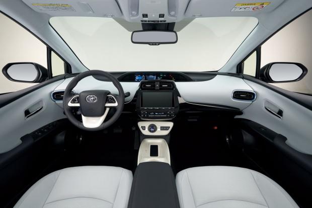 Krótka (zapewne) akcja serwisowa Toyoty