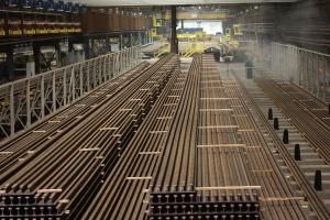 ArcelorMittal ma kolejny kontrakt na długą szynę dla DB