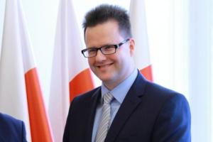 A. Bittel: potrzeba zrównać warunki finansowe transportu kolejowego i drogowego