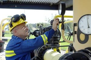 Na rynku gazu ciśnienie rośnie