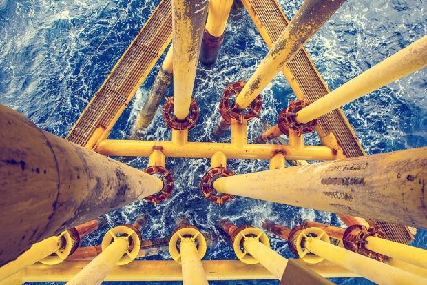 Naftowe wektory