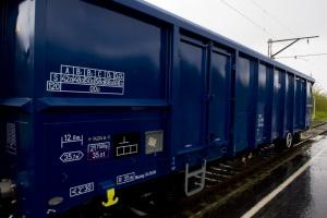PKP Cargo ma szansę powrotu do poziomu przewozów sprzed dwóch lat