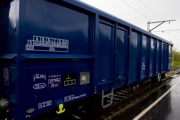 Przedłużenie umowy PKP Cargo z PGNiG Termika