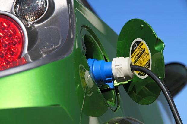 Chiny pompują wielką nadprodukcję elektrycznych aut