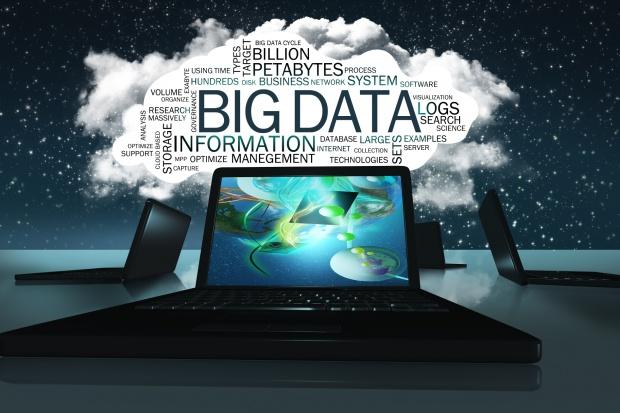 Big Data w firmach tylko w teorii