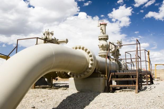 Moskwa obniży cenę gazu dla Białorusi o 30 proc.