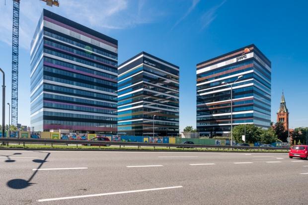 Australijska firma IT wynajęła od Skanski biuro w Katowicach