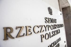 Ustawa o deputatach wraca do komisji
