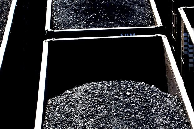 Ukraina kupuje coraz więcej węgla w RPA