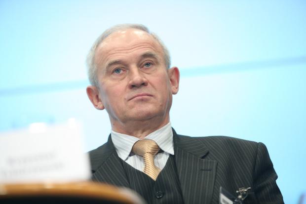 """Minister Tchórzewski dla wnp.pl: jest """"niechętna zgoda"""" na łączenie KHW z PGG"""