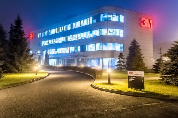 Siedziba 3M w Kajetanach