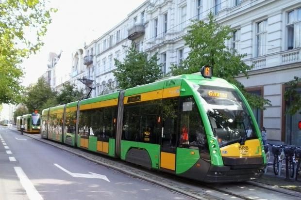 MPK Poznań chce kupić 50 niskopodłogowych tramwajów