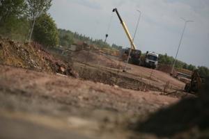 Kujawsko-pomorski samorząd odniósł się do budowy drogi S10