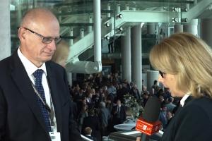 Nowe szanse na rozwój relacji gospodarczych z Ukrainą