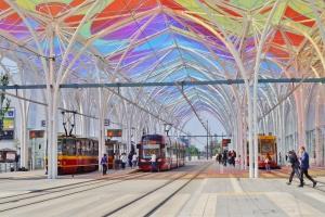 Łódź otrzymała 83 głosy - Buenos Aires 86 - w staraniach o EXPO 2020