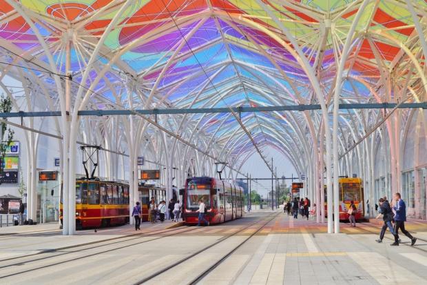 Łódzkie MPK podpisało umowę z Pesą na zakup 12 tramwajów