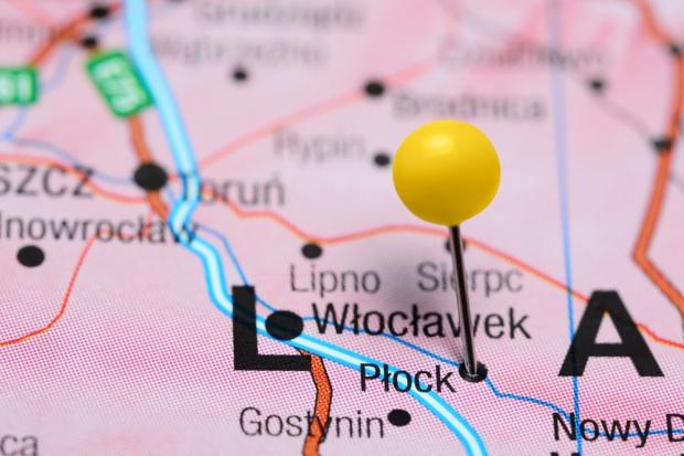 Wysokie stężenie benzenu w Płocku - źródłem PKN Orlen?