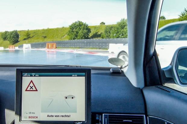 Bosch, Nokia i Deutsche Telekom: razem dla bezpieczeństwa