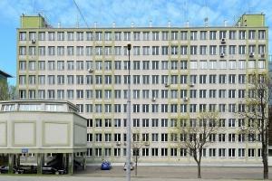 Senat za powołaniem Marcina Cichego na prezesa UKE