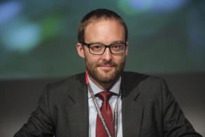 Marek Dietl zgłosił swoją kandydaturę na stanowisko prezesa GPW