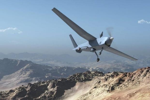 Airbus będzie produkował drony dla cywilów