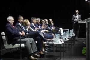 Polska Wschodnia liczy, że skorzysta na zrównoważeniu rozwoju kraju